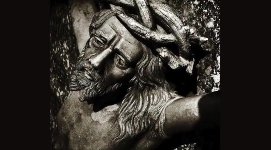 My God My God by Jack Pontes