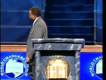 Creflo Dollar Gospel of Christ Part 3