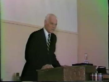 """BFTBC – Part 4 """"The Christian Home: Children""""-- Pastor D. A. Waite,  – BFT #1404"""