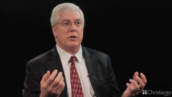 """Christianity.com: How should a pastor respond to a """"same sex"""" couple who wants to be married? - Matt Staver"""