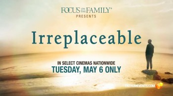 Irreplaceable the Movie Trailer