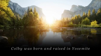 Xulon Press book Yosemite | Patricia A. Hartmann