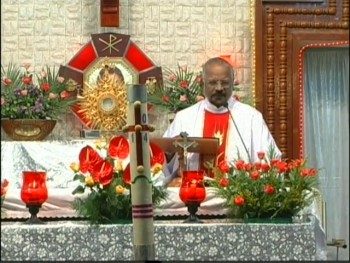 Tamil sermon preached on 22-04-2014