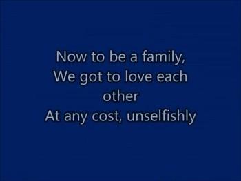 Household Of Faith (Cover) by Sandy Fraser and Linda Conn