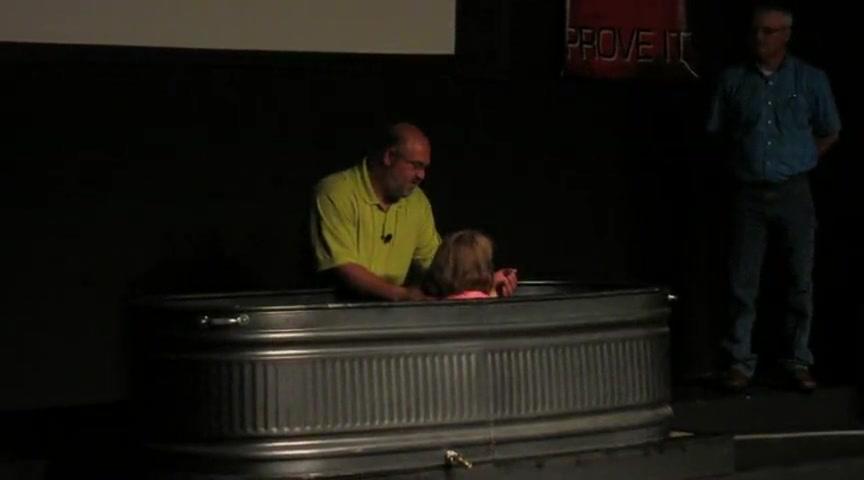 Baptism 4-27-14