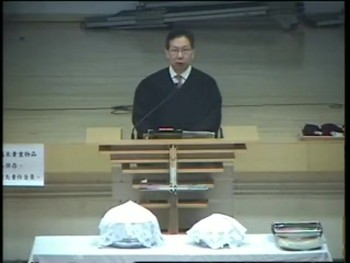Kei To Mongkok Church Sunday Service 2014.04.27 Part 1/3