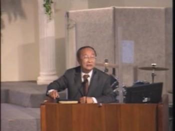信息:參與建造主的教會 2014年04月27日