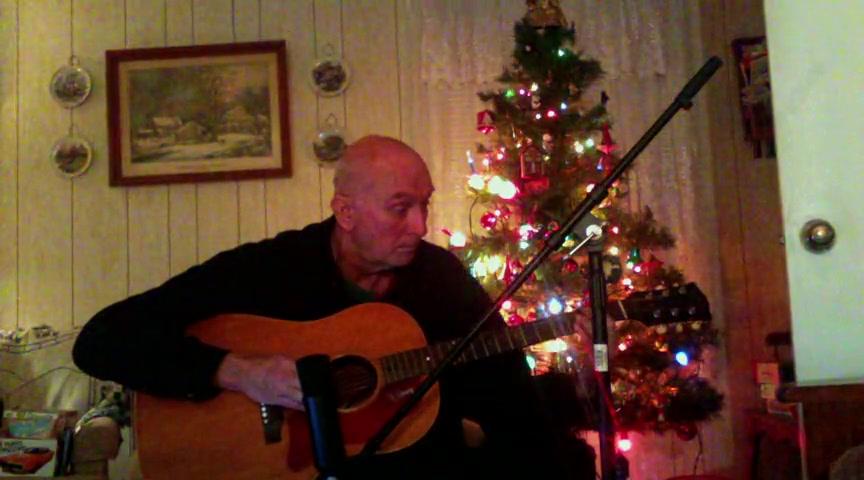 A Christmas Eve Moment