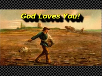 God Loves You - Randy Winemiller