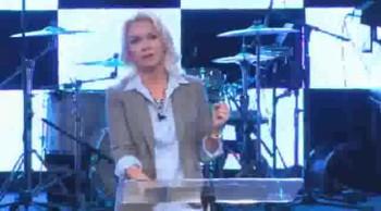 Perseverance - Pastor Caroline Barnett