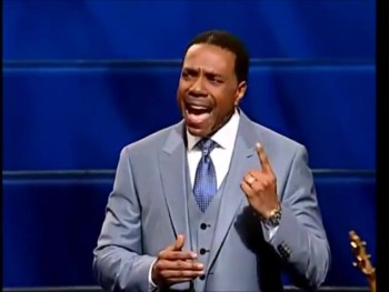 Creflo Dollar Withstanding Mental Attacks