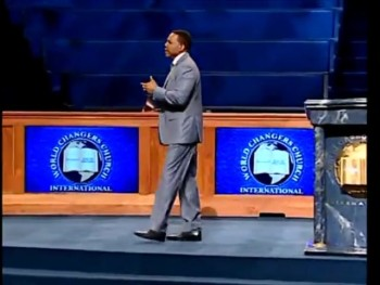 Creflo Dollar Withstanding Mental Attacks Part 4