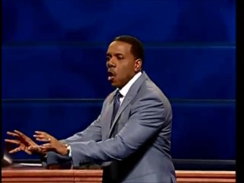 Creflo Dollar Withstanding Mental Attacks Part 5