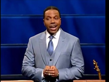 Creflo Dollar Withstanding Mental Attacks Part 3