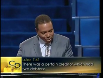 Creflo Dollar End The Struggle to Change Part 7