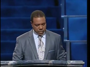 Creflo Dollar End The Struggle to Change Part 10