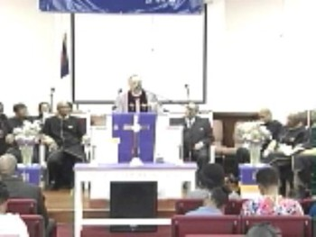 The Way It Use To Be, Zec. 8:6,7,8 Pastor Andre H. Owens
