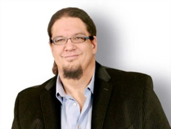 Penn Jillette's 2005 interview to NPR