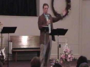Metro Christian Center Sermon for May 4, 2014