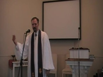 First OPC Worship Svc, 5/04/14 Rev. R S MacLaren