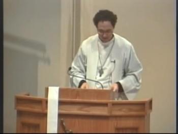 """Pastor Jon Dunbar: """"Easter Changes"""""""