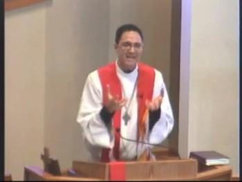"Pastor Jon Dunbar: ""Resurrection Fear"""