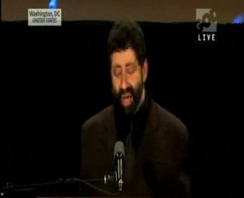 Jonathan Cahn Opens National Day of Prayer