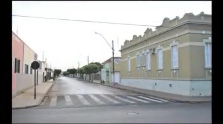 Jalapao, via Ituverava