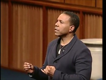 Creflo Dollar Not by Works Part 3 _1