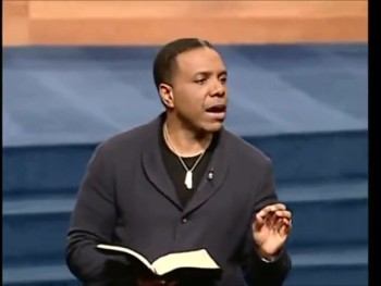 Creflo Dollar Not by Works Part 3 _3
