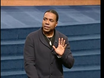Creflo Dollar Not by Works Part 3_5