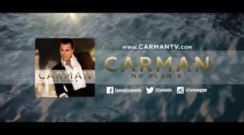 Jesus Heal Me (Lyric Video) - Carman