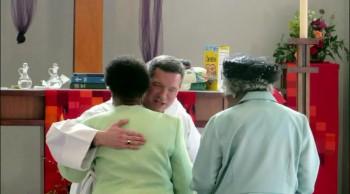 Pastor Peter Installation Service