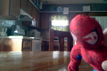 Spider Man's Life Video 1.