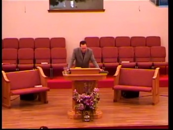 The Book of Revelation 1:9-11 The patient endurance in King Jesus 05/14/2014 Randall Easter