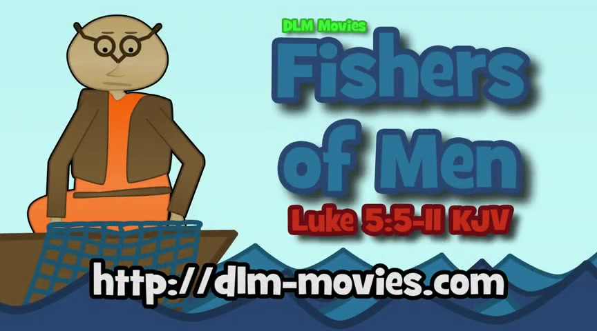 Fishers of Men (30 second preview)