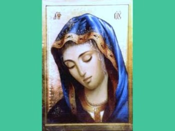 Hail Mary (in Canon)