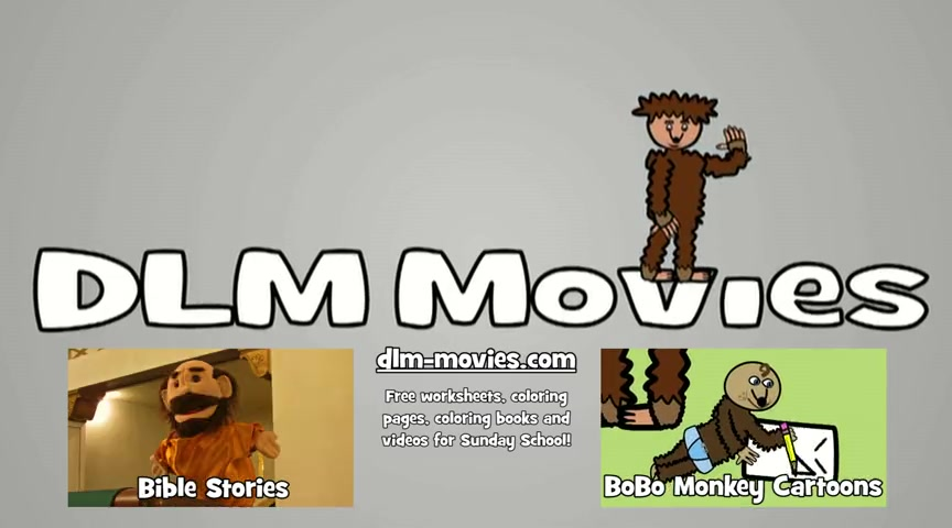 DLM Movies Channel Trailer