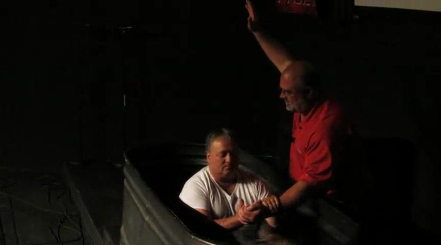 Baptism ~ 5-11-14 (4)