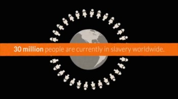 iBelieve.com: Fighting the Injustice of Human Trafficking - Sara Pomeroy
