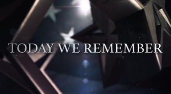We Remember You