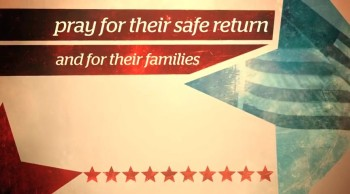Pray Thank Remember (Memorial Day)