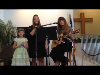 """Mother's Day - """"A Song for Mom"""" on Hospice 2014"""