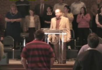 Doug Leads Worship II