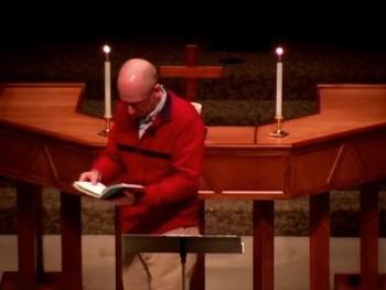 03-30-2014 - Praise Worship Sermon