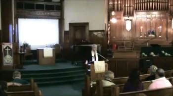"""Unlocking Doors"" - Bethel Sermon April 27, 2014"