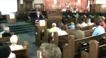 Community - Opening Worship and Meditation at UCC SCNC Eastern Association Spring Meeting
