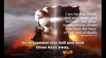 Jesus is Alive - Rob Goodfellow