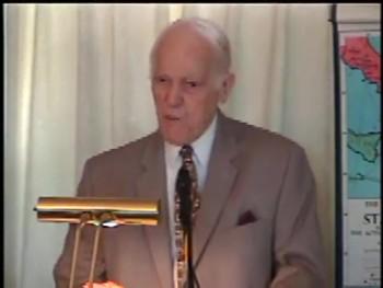 """BFTBC – James 4:1-8  – """"Christian 'Enemies' of God""""  – Pastor D. A. Waite"""