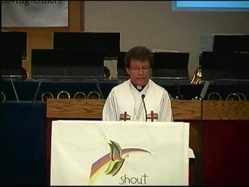 Ascension Lutheran Church - Sermon - Loving God Loving Others18 May 2014